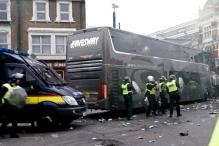 West Ham Farewell Marred by Attack on Man United Bus