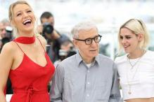 Blake Lively Slams Cannes Gala For Woody Allen 'Rape' Joke