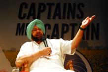 Amarinder Builds Youth Army For Congress' Punjab Election Campaign