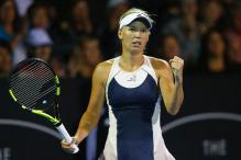 Bencic, Wozniacki Pull Out of French Open