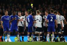 Chelsea, Spurs Handed Heavy Fines Over Clashes at Stamford Bridge
