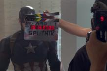 Watching 'Captain America: Civil War' Without the CGI Can Be Weird