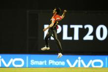 Gavaskar Picks Chahal As Best Young Talent Of IPL-9