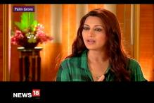 Have Never Been a Part of Any Camp in Bollywood: Sonali Bendre