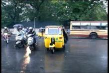 Rains Bring Relief from Heat in Tamil Nadu