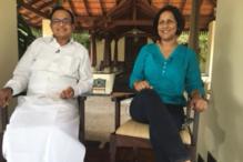 Chidambaram's Take on Malegaon, Agusta And Modi