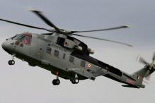 Agusta Scam: EC Conducts Searches on 10 Locations, Freezes Shares Over Rs 86 Crore