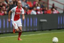 Laurent Ciman Called up by Belgium for Euro 2016