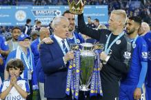 Ranieri Urges Players to Stick With Leicester for Next Season