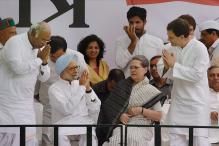 Congress to Approach EC Over Rajya Sabha Polls in Haryana