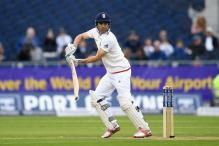 Alastair Cook Still Waiting for 10,000th Test Run