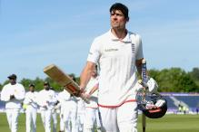 Milestone Man Alastair Cook Savours Sri Lanka Series Win