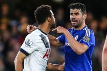 Tottenham And Chelsea Charged Over Bridge Battle