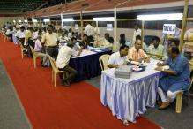 Counting Begins for Maharashtra Municipal Council Polls