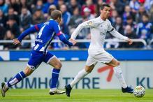 Ronaldo Fit for Champions League Final, Says Zidane