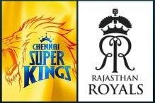 CSK, RR Move Court After Being Asked to Pay Franchise Fees