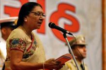 Gujarat CM Anandiben Likely To Be Replaced Before 2017 Polls