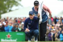 Willett, Warren Lead Irish Open; McIlroy One Shot Back