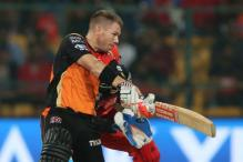 VVS Laxman Hails 'Very Special' David Warner