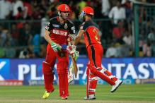 De Villiers Takes RCB to IPL 9 Final With 4-wicket Win Over Gujarat