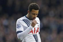 Tottenham's Mousa Dembele Banned for Six Matches