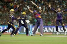 Gambhir Wanted to Put Pressue on Dhoni With Attacking Field