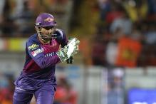 MS Dhoni All Set for His Maiden IPL Bow as Non-captain
