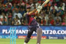 Dhoni's Pune battle Punjab to avoid the wooden spoon
