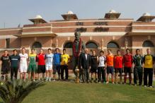RS Members Demand Bharat Ratna for Dhyan Chand
