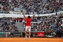 Djokovic, Murray to Face Off in Italian Open Final