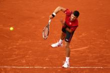 Novak Djokovic Sails Into French Open Second Round