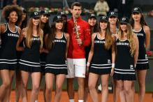Novak Djokovic Storms Past Andy Murray to Clinch Madrid Open Title