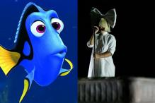 Sia to Perform 'Finding Dory' End-credit Song