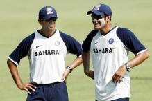 BCCI Welcomes Appointment of Kumble, Dravid on ICC Panel