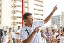 Rahul Dravid Appointed Brand Ambassador For T20 World Cup For Blind