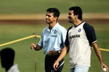 Harbhajan Recommends Dravid-Zaheer Coaching Combo for India