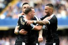Champions Leicester End Amazing Season With Draw at Chelsea