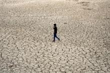 Set Up Disaster Mitigation Fund to Tackle Drought, SC Tells Centre