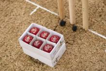 PCB Imports Duke Balls to Prepare Team for England Tour