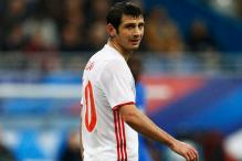 Alan Dzagoev Ruled Out of Euro 2016 Due to Injury