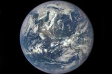 Earth Lost 40 Percent Mass During Formation
