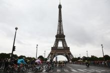 Eiffel Tower to Become Rented Apartment for Euro 2016