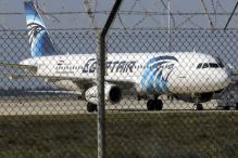 EgyptAir Flight From Paris to Cairo Disappears from Radar: Airline