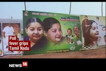 Election Yatra: Tamil Nadu in the Grip of Poll Fever