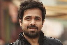 Emraan Hashmi's Wife Sulks Over His Kissing Sequences