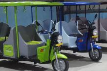 E-Raajas to Revolutionise Kolkata's Rickshaw Business