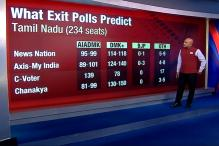 Exit Polls: It's Advantage DMK in Tamil Nadu