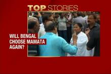 Exit Polls Put Mamata Back in CM's Seat in Bengal