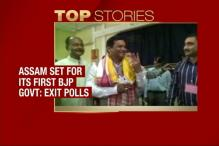 Exit Polls: Assam Set For Its First BJP Government