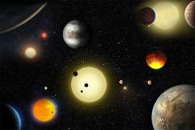 Earth-Sized Exoplanets Could Support Life: Study
